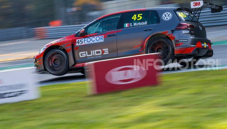 Atto finale dell'International GT Open e del TCR Europe sull'Autodromo Nazionale di Monza - Foto 75 di 81