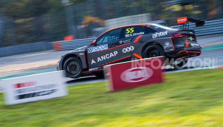 Atto finale dell'International GT Open e del TCR Europe sull'Autodromo Nazionale di Monza - Foto 77 di 81