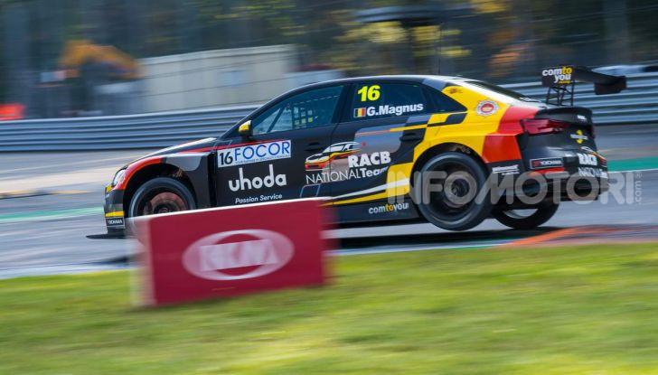Atto finale dell'International GT Open e del TCR Europe sull'Autodromo Nazionale di Monza - Foto 78 di 81