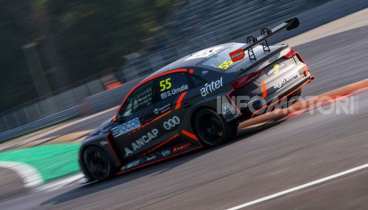 Atto finale dell'International GT Open e del TCR Europe sull'Autodromo Nazionale di Monza - Foto 79 di 81
