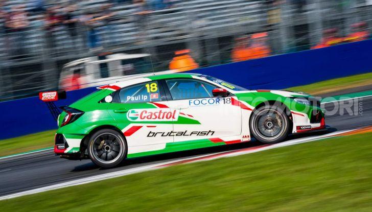 Atto finale dell'International GT Open e del TCR Europe sull'Autodromo Nazionale di Monza - Foto 81 di 81