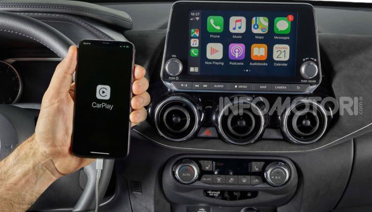 Prova su strada Nissan Juke 2020: tecnologia e sicurezza - Foto 11 di 26