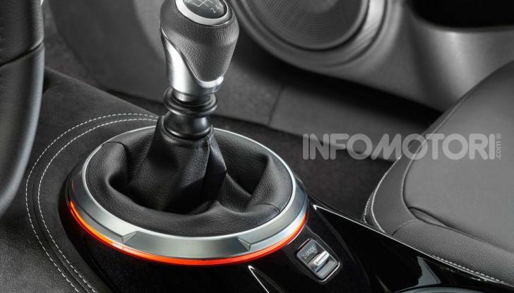 Prova su strada Nissan Juke 2020: tecnologia e sicurezza - Foto 12 di 26