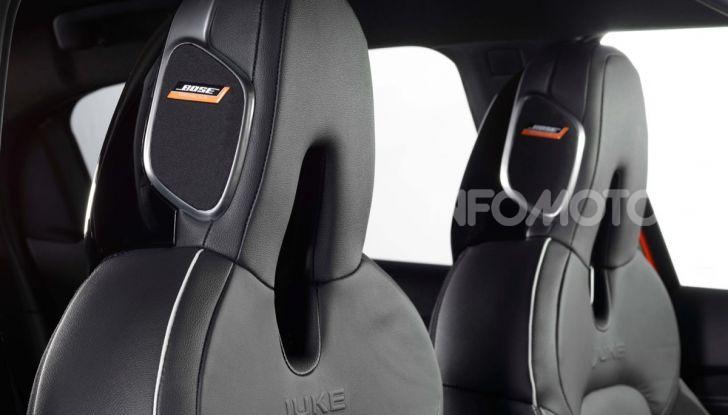 Prova su strada Nissan Juke 2020: tecnologia e sicurezza - Foto 13 di 26