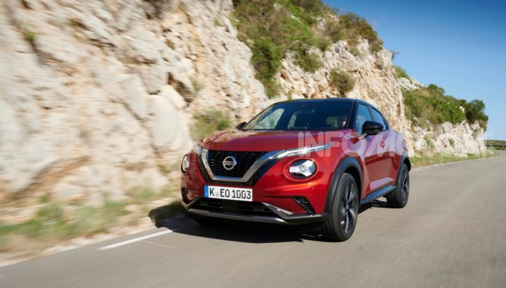 Festa della Donna: Nissan celebra le due designer della nuova Juke 2020 - Foto 18 di 26