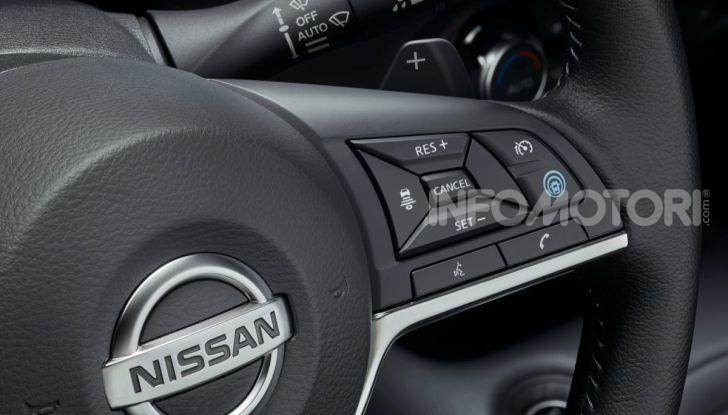 Prova su strada Nissan Juke 2020: tecnologia e sicurezza per il nuovo B-Crossover - Foto 10 di 26