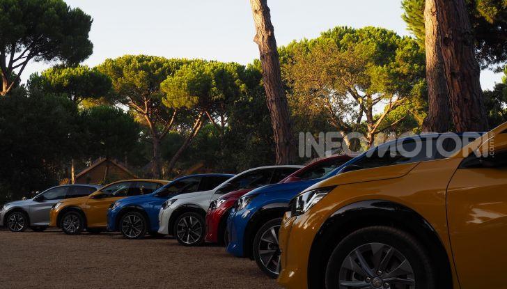 Nuova Peugeot 208: motori, prezzi e impressioni di guida - Foto 9 di 12