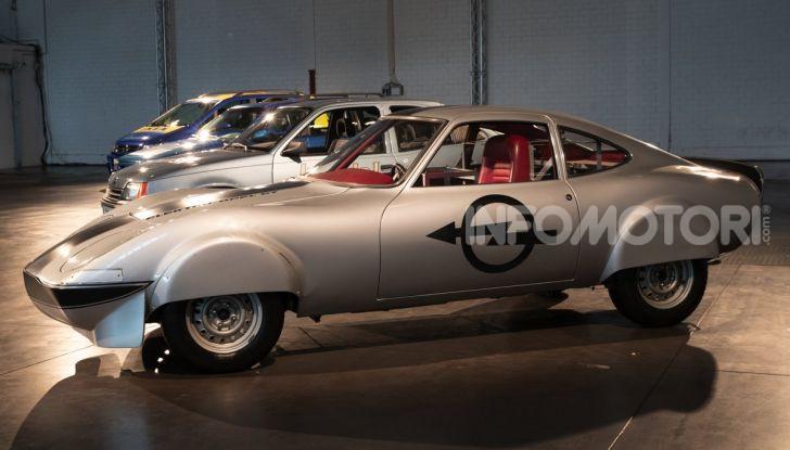 [VIDEO] Un viaggio al centro dell'elettrico con Opel! - Foto 9 di 27
