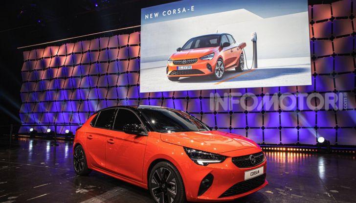 [VIDEO] Un viaggio al centro dell'elettrico con Opel! - Foto 14 di 27