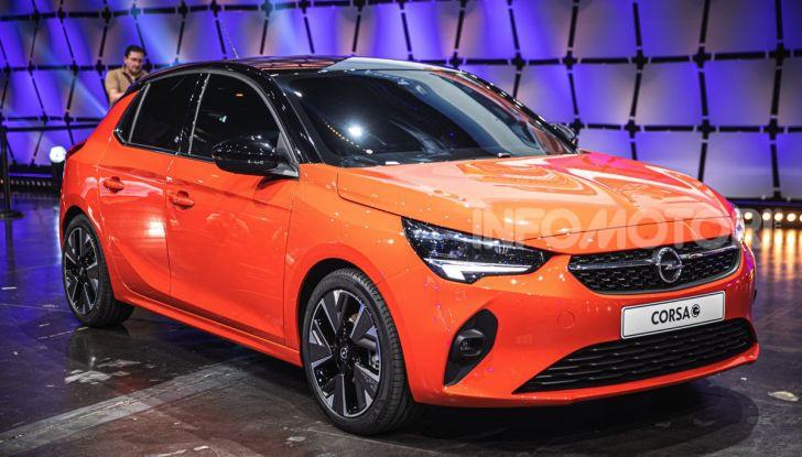 [VIDEO] Un viaggio al centro dell'elettrico con Opel! - Foto 4 di 27