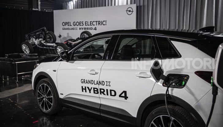 [VIDEO] Un viaggio al centro dell'elettrico con Opel! - Foto 12 di 27
