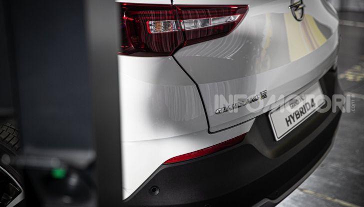 [VIDEO] Un viaggio al centro dell'elettrico con Opel! - Foto 13 di 27