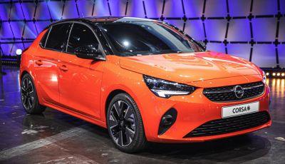 Un viaggio al centro dell'elettrico con Opel!
