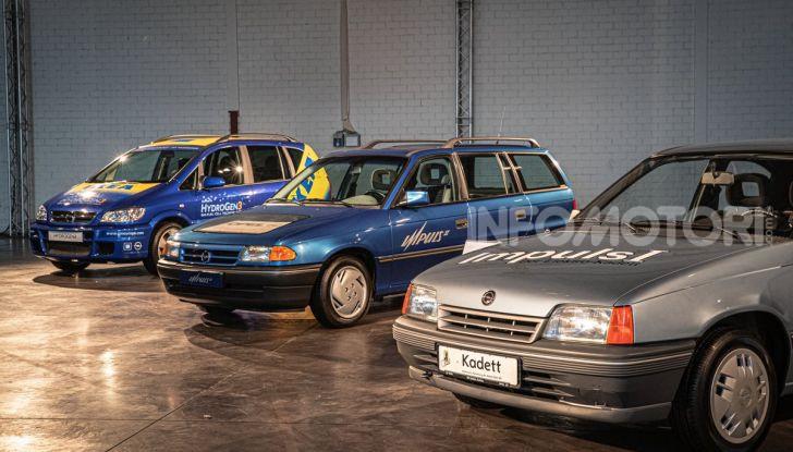 [VIDEO] Un viaggio al centro dell'elettrico con Opel! - Foto 7 di 27