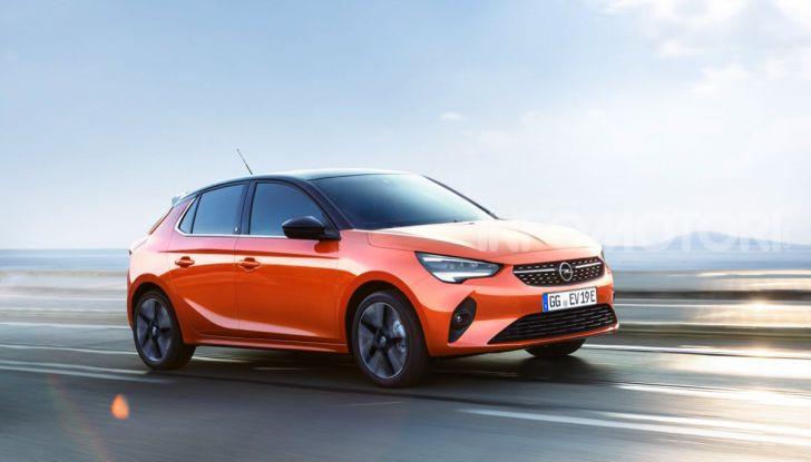 [VIDEO] Un viaggio al centro dell'elettrico con Opel! - Foto 25 di 27