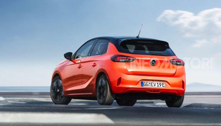 [VIDEO] Un viaggio al centro dell'elettrico con Opel! - Foto 24 di 27
