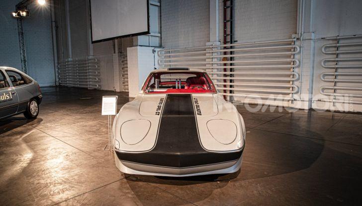 [VIDEO] Un viaggio al centro dell'elettrico con Opel! - Foto 8 di 27