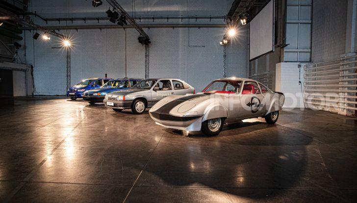 [VIDEO] Un viaggio al centro dell'elettrico con Opel! - Foto 1 di 27