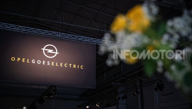 [VIDEO] Un viaggio al centro dell'elettrico con Opel! - Foto 17 di 27