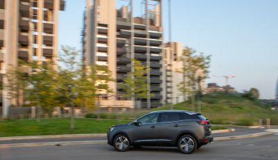 Peugeot 3008 Anniversary: il SUV top di gamma è in serie limitata
