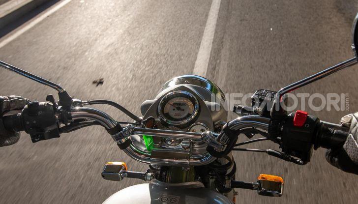 Prova Royal Enfield Bullet Trials 500, voglia d'avventura per la moto più longeva al mondo! - Foto 3 di 53