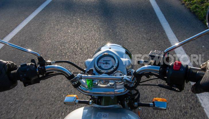 Prova Royal Enfield Bullet Trials 500, voglia d'avventura per la moto più longeva al mondo! - Foto 4 di 53