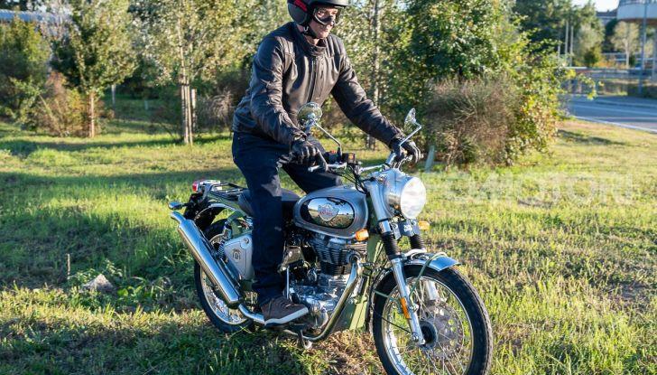 Prova Royal Enfield Bullet Trials 500, voglia d'avventura per la moto più longeva al mondo! - Foto 1 di 53