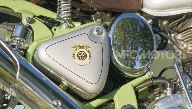Prova Royal Enfield Bullet Trials 500, voglia d'avventura per la moto più longeva al mondo! - Foto 21 di 53