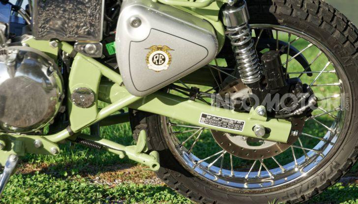Prova Royal Enfield Bullet Trials 500, voglia d'avventura per la moto più longeva al mondo! - Foto 33 di 53