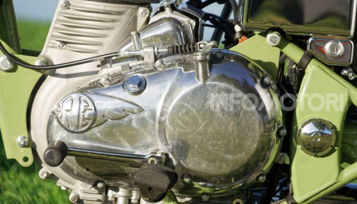 Prova Royal Enfield Bullet Trials 500, voglia d'avventura per la moto più longeva al mondo! - Foto 40 di 53