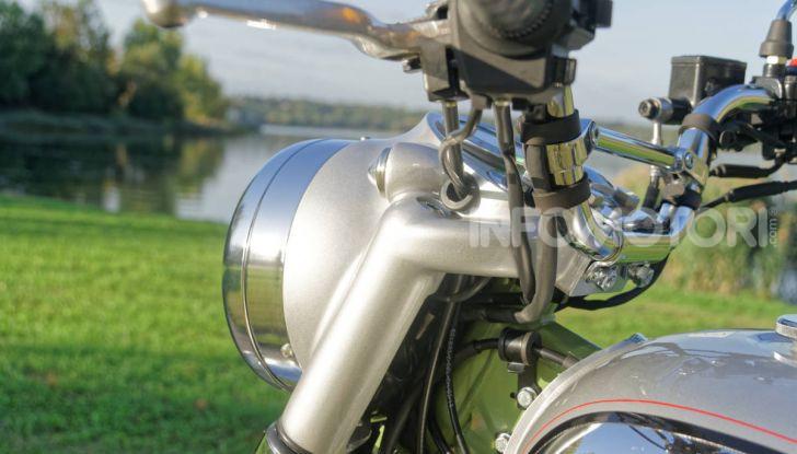 Prova Royal Enfield Bullet Trials 500, voglia d'avventura per la moto più longeva al mondo! - Foto 52 di 53