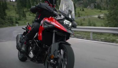 Nuovo Suzuki V-Strom 2020: Nato sotto il segno del DR!