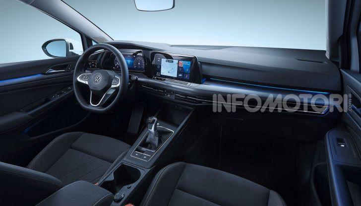 Volkswagen Golf 8: in onda il nuovo spot pubblicitario - Foto 12 di 26