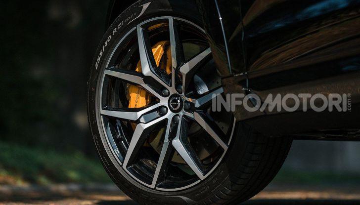 Provata la gamma Volvo ibrida: mild hybrid e plug-in aspettando la XC40 elettrica - Foto 18 di 71