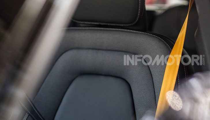 Provata la gamma Volvo ibrida: mild hybrid e plug-in aspettando la XC40 elettrica - Foto 35 di 71