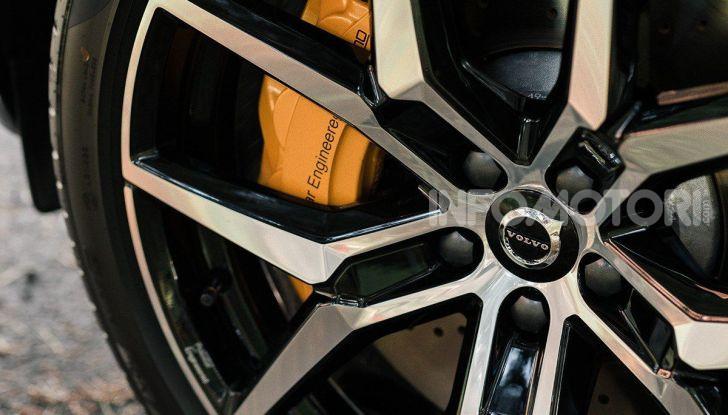 Provata la gamma Volvo ibrida: mild hybrid e plug-in aspettando la XC40 elettrica - Foto 37 di 71