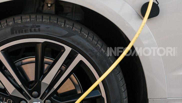 Provata la gamma Volvo ibrida: mild hybrid e plug-in aspettando la XC40 elettrica - Foto 2 di 71