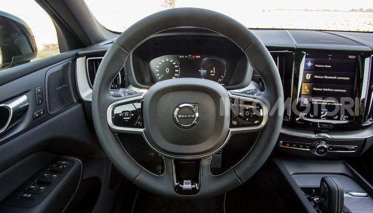 Provata la gamma Volvo ibrida: mild hybrid e plug-in aspettando la XC40 elettrica - Foto 52 di 71