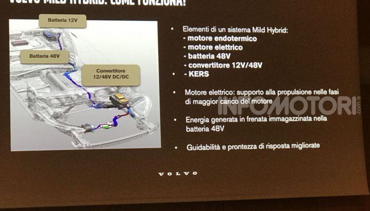 Provata la gamma Volvo ibrida: mild hybrid e plug-in aspettando la XC40 elettrica - Foto 68 di 71