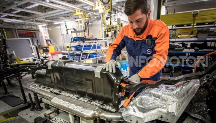 Volvo: velocità limitata a 180 km/h su tutte le nuove auto - Foto 12 di 71