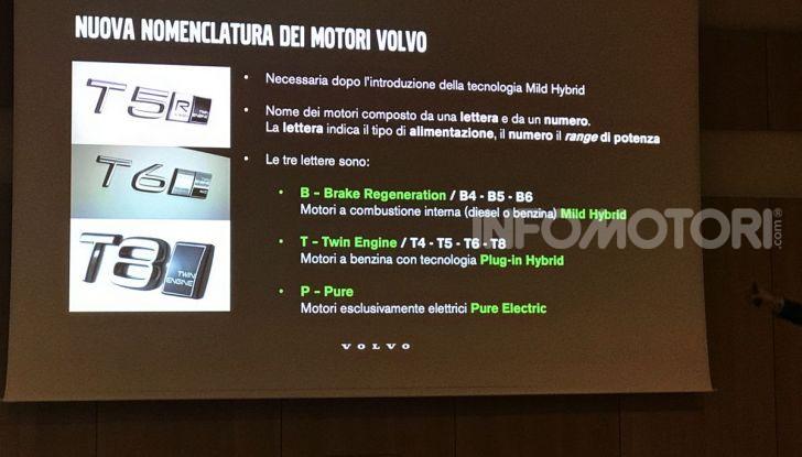 Provata la gamma Volvo ibrida: mild hybrid e plug-in aspettando la XC40 elettrica - Foto 69 di 71