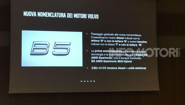 Provata la gamma Volvo ibrida: mild hybrid e plug-in aspettando la XC40 elettrica - Foto 71 di 71