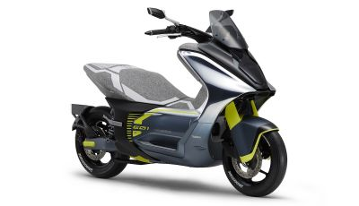 Yamaha: ufficializzata la partecipazione al Tokyo Motor Show 2019