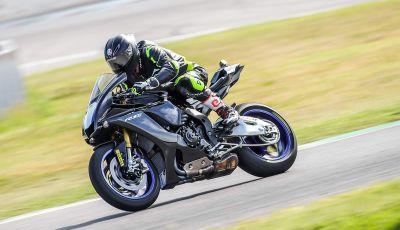 Prova Yamaha R1 ed R1M 2020, tante piccole novità per una moto quasi perfetta