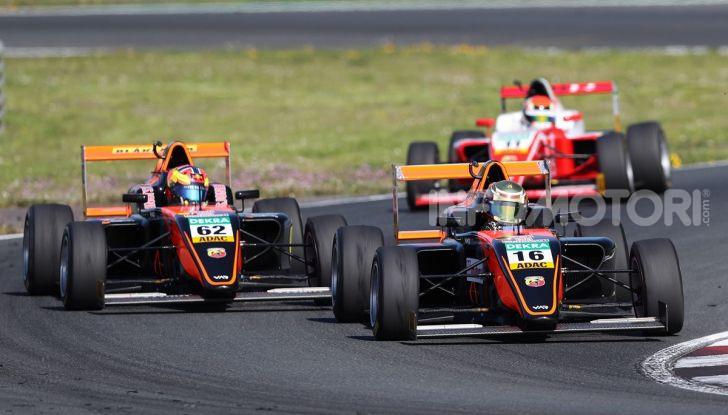 Abarth Formula 4 ADAC