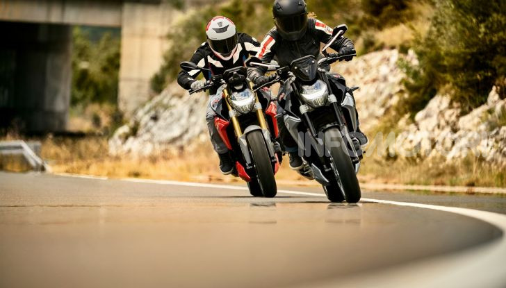 Tutte le novità di BMW Motorrad ad EICMA 2019 - Foto 22 di 28