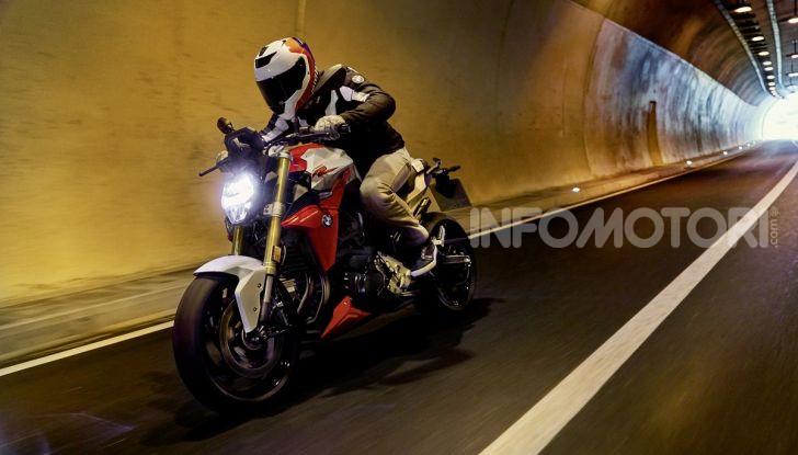 Tutte le novità di BMW Motorrad ad EICMA 2019 - Foto 23 di 28