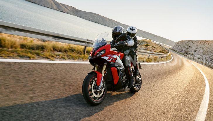 Tutte le novità di BMW Motorrad ad EICMA 2019 - Foto 9 di 28