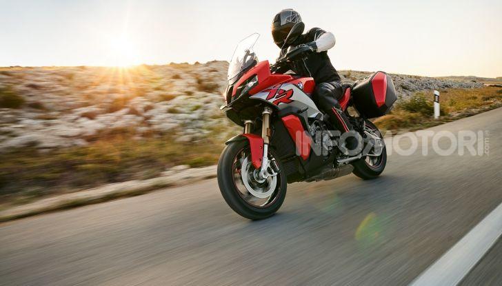 Tutte le novità di BMW Motorrad ad EICMA 2019 - Foto 1 di 28