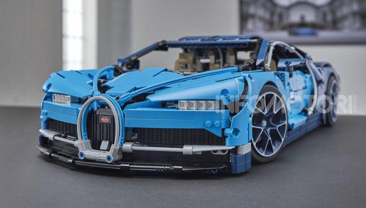 I 10 migliori set Lego di auto e veicoli - Foto 6 di 10